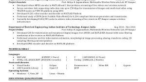 2 Years Experience Mechanical Engineer Resume 10 Mechanical Engineering Resume Templates Pdf Doc