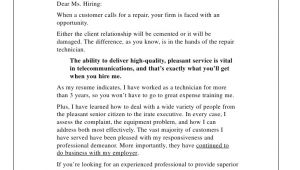 201 Killer Cover Letters How to Write A Killer Cover Letter Resume Badak