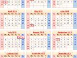 2015 Holiday Calendar Template 2015 Calendar Printable with Holidays New Calendar