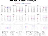 2015 Holiday Calendar Template 2015 Holiday Calendar Yangah solen
