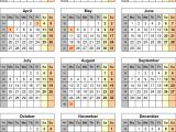 2015 Holiday Calendar Template Calendar 2015 Uk with Bank Holidays Excel Pdf Word Templates