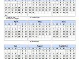 2017 Biweekly Payroll Calendar Template Excel 2016 Biweekly Payroll Calendar Template Free Calendar