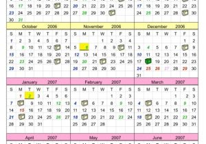 2017 Biweekly Payroll Calendar Template Excel Semi Monthly Payroll Calendar Template Free Calendar
