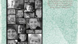 20×30 Collage Template Collage Poster 20×30 Angrocamp Gallery Scrap Girls