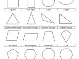 2d Shape Templates Printable Shapes 2d and 3d