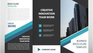 3 Fold Brochure Design Templates Brochure 3 Fold Template Trifold Brochure Vectors Photos