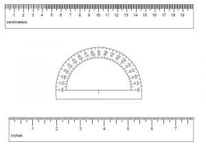 30cm Ruler Template Cm Ruler Template Templates Data