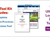 3pl Rfp Template 3pl Example 3pl Contract Template Unique Pdf Word Excel