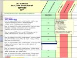 3pl Rfp Template Lean Logistics Supply Chain Management System Leancor