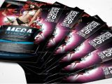 4 by 6 Flyer Template 12 4×6 Flyer Psds Images Free Psd Flyer Templates 4×6
