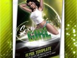 4 by 6 Flyer Template Sexy Flyer Template Flyer Template 4 Quot X 6 Quot by Dydier44