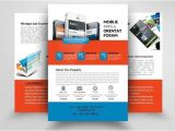 4 Sided Brochure Template Double Sided Brochure Template Publisher Double Sided