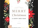 4 X 6 Christmas Card Template 45 Christmas Premium Free Psd Holiday Card Templates for