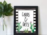 4 X 6 Thank You Cards Cactus Thank You Cards Fiesta 4 X 6 Card Party Decorations