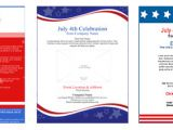 4th Of July Email Templates Free 4th Of July Email Templates