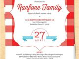 4th Of July Email Templates Free This Email Template Invitation is Perfect for A Family