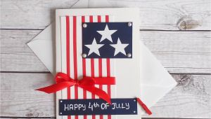 4th Of July Handmade Card Ideas 33 Best Handmade Cards Images In 2020 Cards Cards