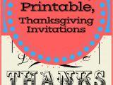 5 X 7 Invitation Card Free 5×7 Editable Printable Thanksgiving Invitations