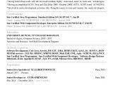 5 Years Experience software Engineer Resume Vitthal Shirke Senior software Engineer Resume