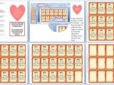 52 Reasons I Love You Template Free Download 52 Reasons I Love You Template