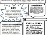 5th Grade Newsletter Template 69 Best Images About 5th Grade On Pinterest Newsletter