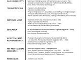 6 Months Experience Resume Sample In software Engineer 27 software Experience Resume Sample 6 Months Experience