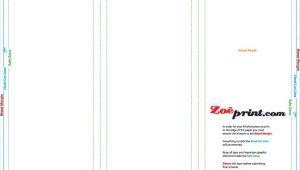 8.5 X11 Brochure Template 8 5×11 Brochure Template Templates Csoforum Info