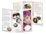 8.5×11 Tri Fold Brochure Template ashe Design Bubble Gum 8 5×11 Tri Fold Brochure
