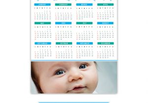 8×10 Calendar Template Nuwzz Instant Download 8×10 Calendar Template 2015 Di