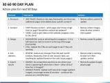 90 Day Business Plan Template for Interview 90 Day Business Plan Template for Interview Pimpinup Com