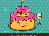 A Cute Happy Birthday Card Funny Birthday Greetings Images Elegant Funny Animated