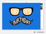 A Cute Happy Birthday Card Happy Birthday Cards Birthday Quotes Cute Birthday