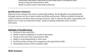 A Professional Resume Summary Professional Resume Example 7 Samples In Pdf