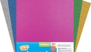 A4 Coloured Paper Card Making Details About 8 X A4 Thick Coloured Neon Glitter Card Art Craft Hobby School Scrapbook Purple
