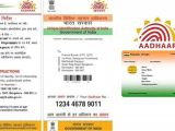 Aadhar Card In Name Change India to Get Aadhaar Payment App for Mobile to Fight