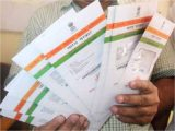 Aadhar Card Unique Identification Of India Uidai Introduces Concept Of Virtual Id to Address Privacy Concerns
