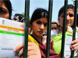 Aadhar Card Unique Identification Of India Uidai issues Notices to 127 People In Hyderabad for