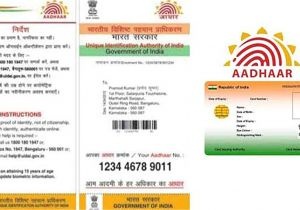 Aadhar Card Verification by Name India to Get Aadhaar Payment App for Mobile to Fight