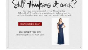 Abandoned Cart Email Template How to Make Your Abandoned Cart Emails Work Learn From