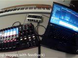 Ableton Dj Template Apc40 Blt Apc40 Mkii Ableton Live Dj Template Youtube
