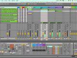 Ableton Dj Template Apc40 Dj Megaset 2 0 Ableton Live Template for Djing and