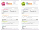 Absent Notes for School Templates 7 Best Images Of Printable Absent Notes to School Free
