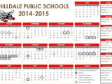 Academic Calendar Template 2014-15 2014 15 Academic Calendar Template