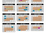 Academic Calendar Template 2014-15 Academic Calendar 2014 15 Template 51 Best Calendar 2014