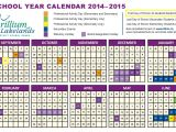 Academic Calendar Template 2014-15 Printable School Year Calendar 2014 15 Printable Calendar