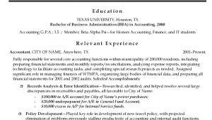 Accountant Resume Sample Accounting Job Accounting Job orissa