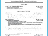 Accounting Student Resume No Experience Accounting Student Resume Here Presents How the Resume Of