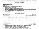 Accounts Basic Resume Entry Level Accounting Resume Sample 4 Writing Tips Rc
