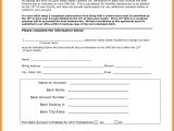 Ach forms Templates 10 Ach Payment form Template Samples Of Paystubs