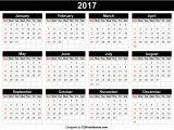 Ad Calendar Template Calendar 2017 Template by 123freevectors On Deviantart